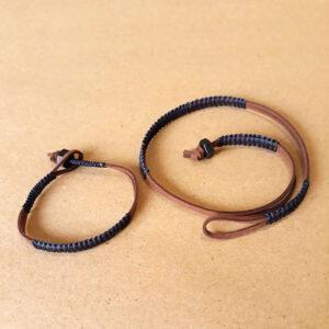 سایت-جامع-یوگا-ایران-محصولات-دستبند-گردنبند-دست-ساز-چرم